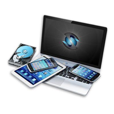 Elektroniniai prietaisai